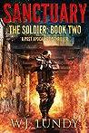Sanctuary (The Soldier #2)