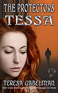 Tessa (The Mate Series, #2)