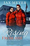 Rising from Ash (Forged by Fire, #1)