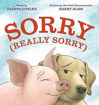 Sorry (Really Sorry)
