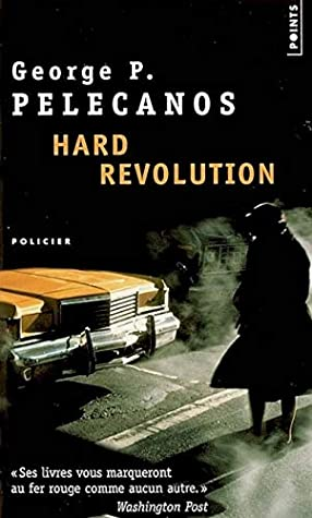 Hard Revolution (English and French Edition)
