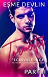 Tormented Part II (Elginvale High #2)