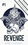 Revenge (Reckless Renegades MC, #1)