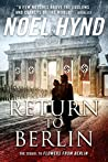 Return to Berlin: A Spy Story