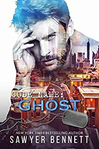 Code Name: Ghost (Jameson Force Security, #5)