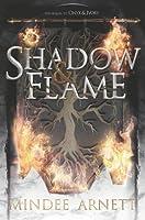 Shadow & Flame (Rime Chronicles #2)
