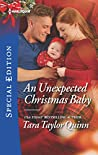 An Unexpected Christmas Baby (The Daycare Chronicles, #2)