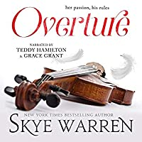 Overture (North Security, #1)