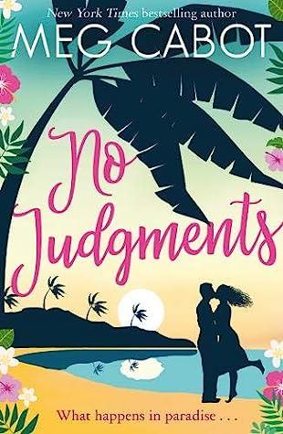 No Judgements (Little Bridge Island #1)