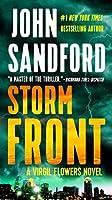 Storm Front  (Virgil Flowers, #7)