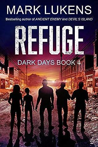 Refuge (Dark Days #4)