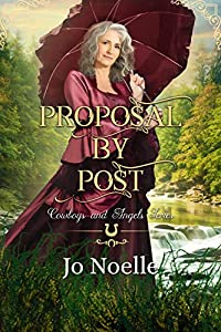 Proposal by Post (Cowboys and Angels, #45)