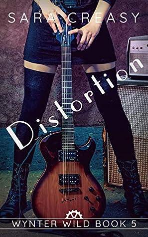 Distortion (Wynter Wild #5)