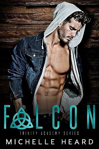 FALCON (Trinity Academy #1)