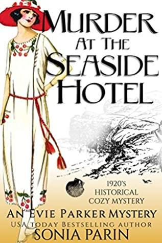 Murder at the Seaside Hotel