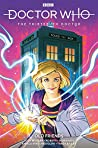 Doctor Who: The Thirteenth Doctor, Vol. 3: Old Friends
