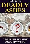 Deadly Ashes (Skegness Seaside #3)
