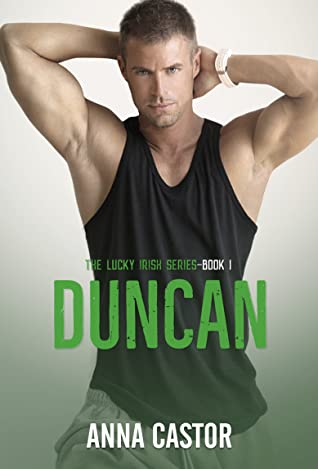 Duncan (The Lucky Irish Series, #1)