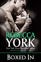 Boxed In (Decorah Security Series, #16)