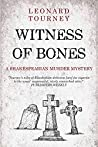 Witness of Bones (Joan and Matthew Stock Mystery Book 7)