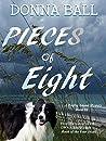 Pieces of Eight (Dogleg Island Mystery, #4)