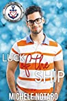 Luck of the Ship (Valentine's Inc. Cruises, #5)