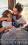 Every Last Secret: Sutton & Maddy (His to Claim, #4)