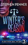 Winter's Reason: Talon Winter Legal Thriller #3 (Talon Winter Legal Thrilllers)