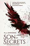 Son of Secrets ARC Sampler
