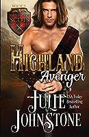 Highland Avenger (Renegade Scots)