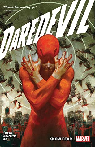 Daredevil by Chip Zdarsky, Vol. 1: Know Fear