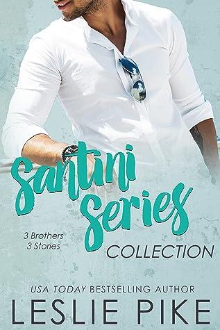 Santini Series Collection (Santini #1-3)