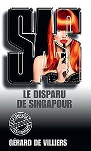 SAS 42 Le disparu de Singapour