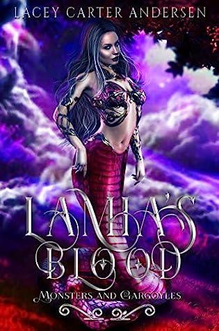 Lamia's Blood