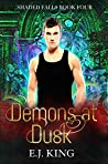Demons at Dusk (Shaded Falls #4)