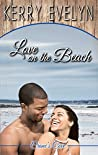 Love on the Beach (Crane's Cove, #3)