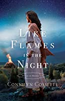 Like Flames in the Night (Cities of Refuge, #4)
