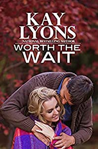 Worth The Wait (Stone River #0.5)