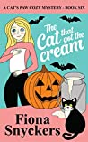 The Cat That Got the Cream (The Cat's Paw #6)