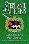 Lady Osbaldestone's Plum Puddings (Lady Osbaldestone's Christmas Chronicles, #3)