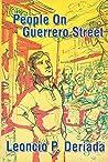 People on Guerrero Street