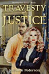 Travesty of Justice (Starting Over Book 1)