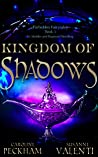 Kingdom of Shadows (Forbidden Fairytales, #3)