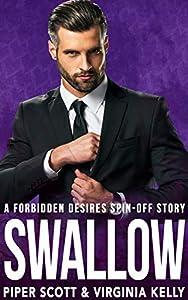 Swallow (Forbidden Desires Spin-off #1)