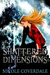 Shattered Dimensions (The Wiccan Way, #4)