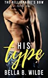 His Type (The Billionaire's BBW, #1)