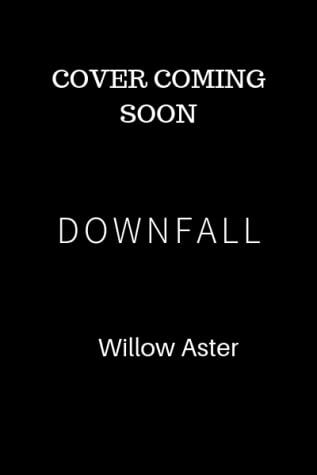 Downfall Willow Aster