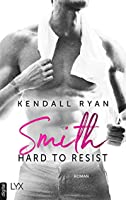 Smith (Hard to Resist #2)