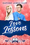 Love Lessons: A Sweet YA Boarding School Retelling (Shelfbrooke Academy)