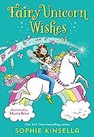 Fairy Mom and Me #3: Fairy Unicorn Wishes